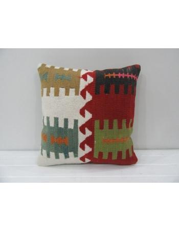 Handmade Antique Kilim Pillow