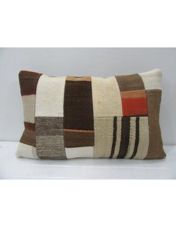 Vintage Decorative Kilim Cushion Cover