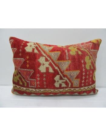 Antique Unique Oushak Pillow Cover