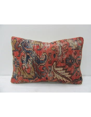 Antique Handmade Decorative Cushion Cover