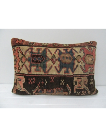 Handmade Decorative Antique Pillow