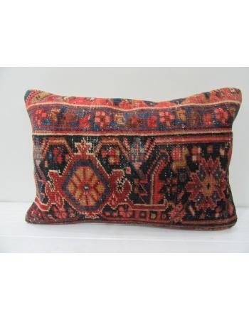 Antique Decorative Pillow Cover