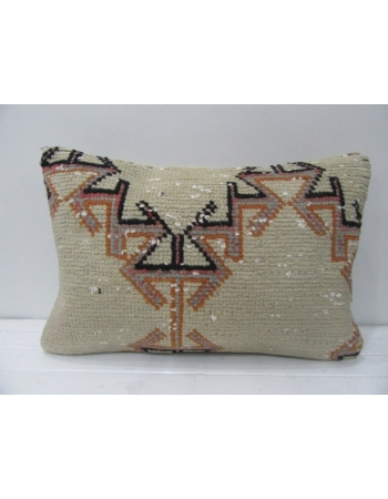Vintage Decorative Pillow Cover
