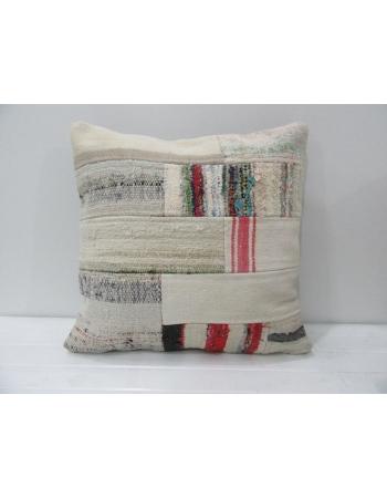Vintage Decorative Patchwork Pillow