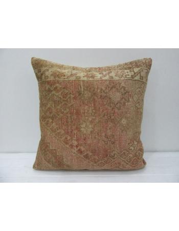 Vintage Shabby Chic Decorative Pillow