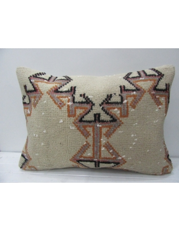 Modern Vintage Large Pillow