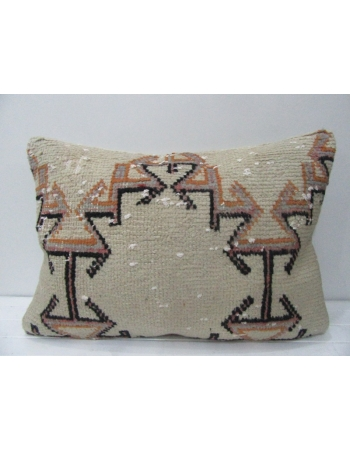Vintage Decorative Handmade Pillow