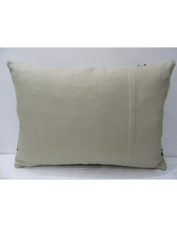 Large Vintage Modern Pillow