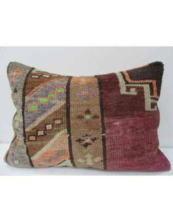 Vintage Decorative Handmade Large Pillow